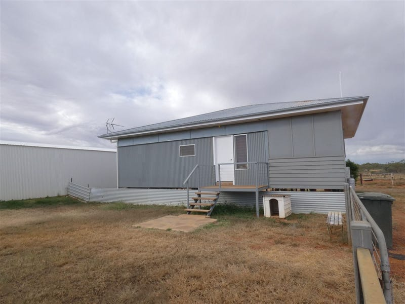 Lot 17 Rosella Road, Quilpie, Qld 4480
