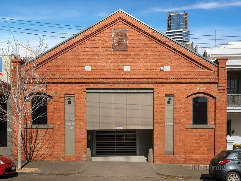 3/61-63 Stanley Street, West Melbourne, Vic 3003