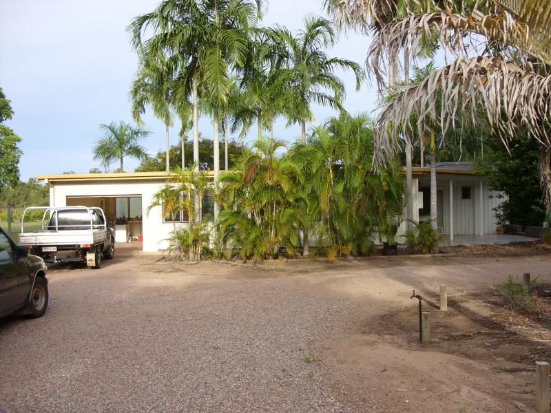 125 Old Bynoe Rd, Livingstone, NT 0822