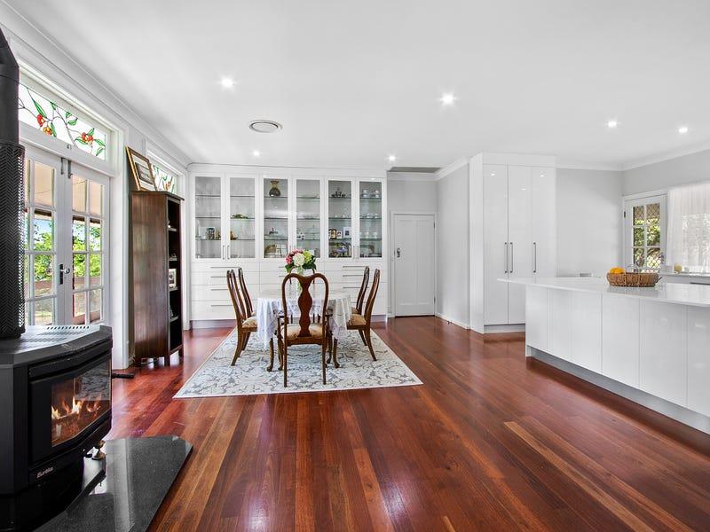 Proposed Lots 1, 2 & 3 of 30 Douglas Farm Road, Kurrajong Hills, NSW 2758
