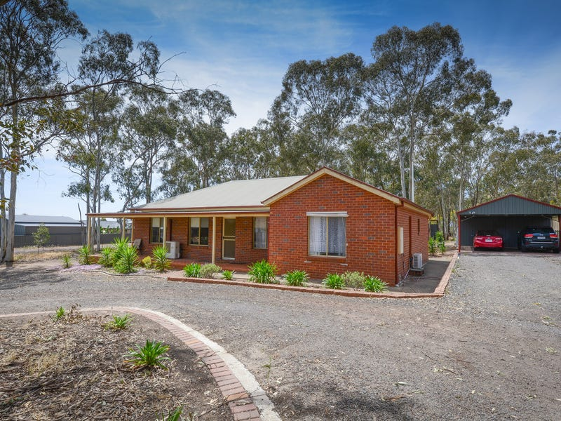 112 East Road, Huntly, Vic 3551