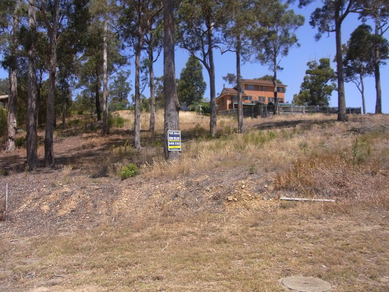 Lot 42 Ben Boyd Parade, Boydtown, NSW 2551