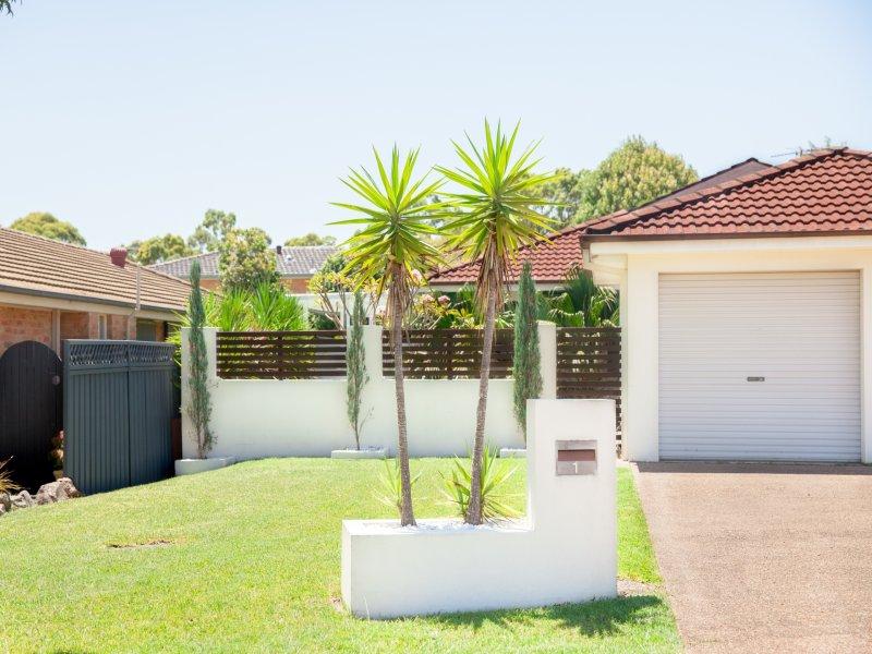 1/11 Monarch Crescent, Valentine, NSW 2280