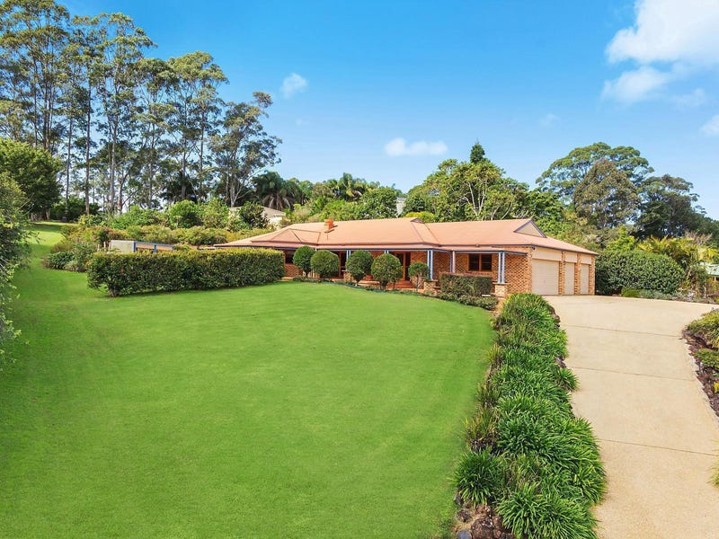 72 Fredericks Lane, Tintenbar, NSW 2478