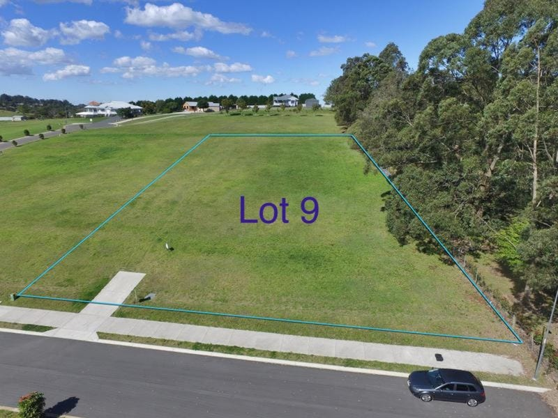 Lot 9, 45 Treehaven Way, Maleny, Qld 4552