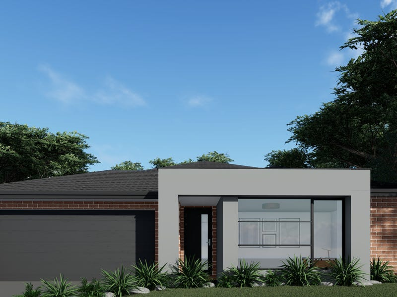 Lot 167 Zermatt Loop, Pakenham, Vic 3810