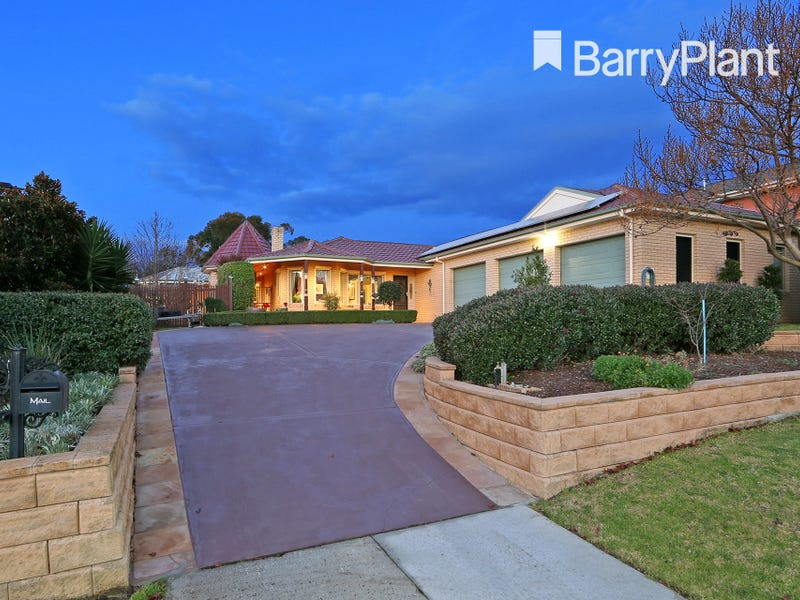 4 Grenfell Place, Lysterfield, Vic 3156