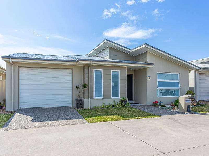 Seabreeze 133/1117 Nelson Bay Road, Fern Bay, NSW 2295