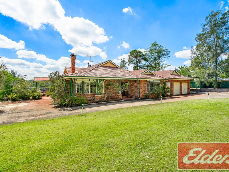 82-88 GREENDALE ROAD, Wallacia, NSW 2745
