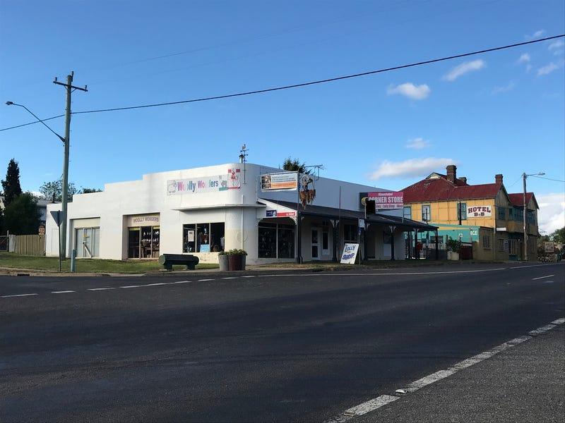 30 Bombala Street, Nimmitabel, NSW 2631