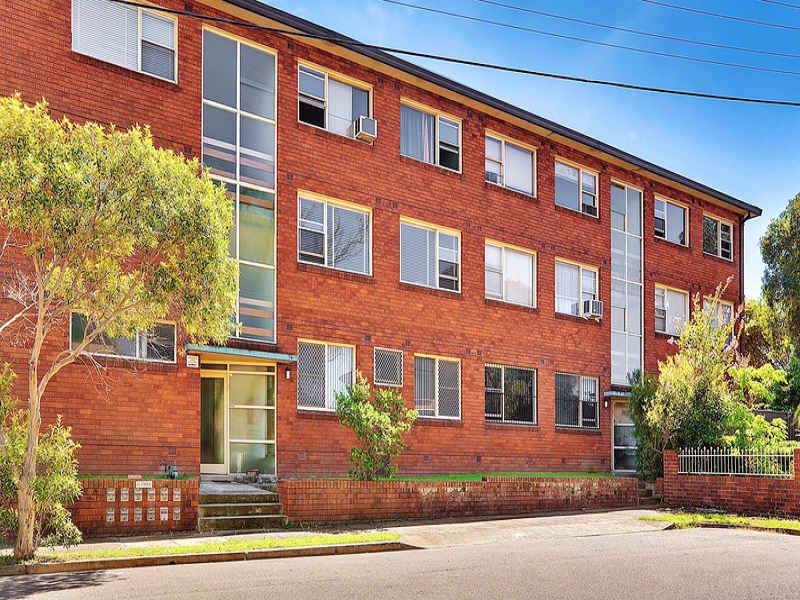 11/1-3 Therry Street, Strathfield South, NSW 2136