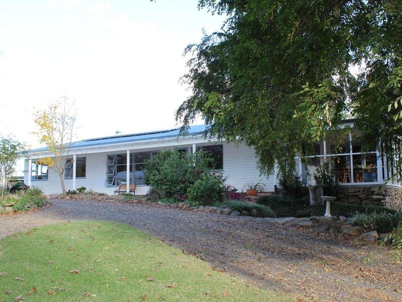 105 Hore-Lacy Road, Quaama, NSW 2550