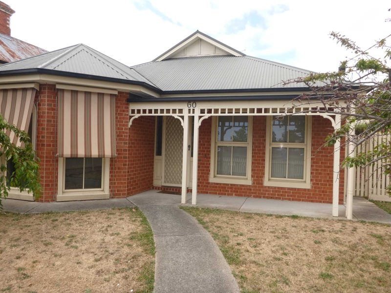 60 Victoria Street, Ballarat East