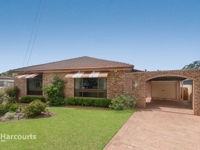 4 O'Keefe Crescent, Albion Park, NSW 2527