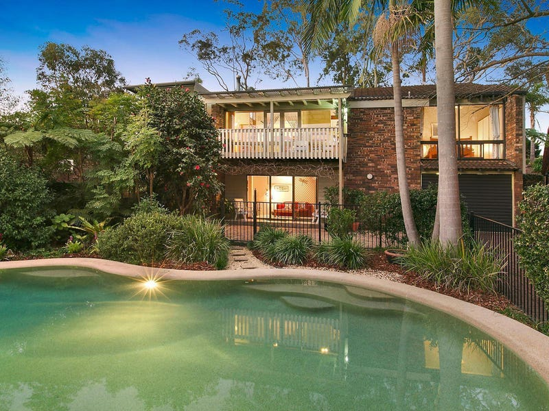 233 Somerville Road, Hornsby Heights, NSW 2077