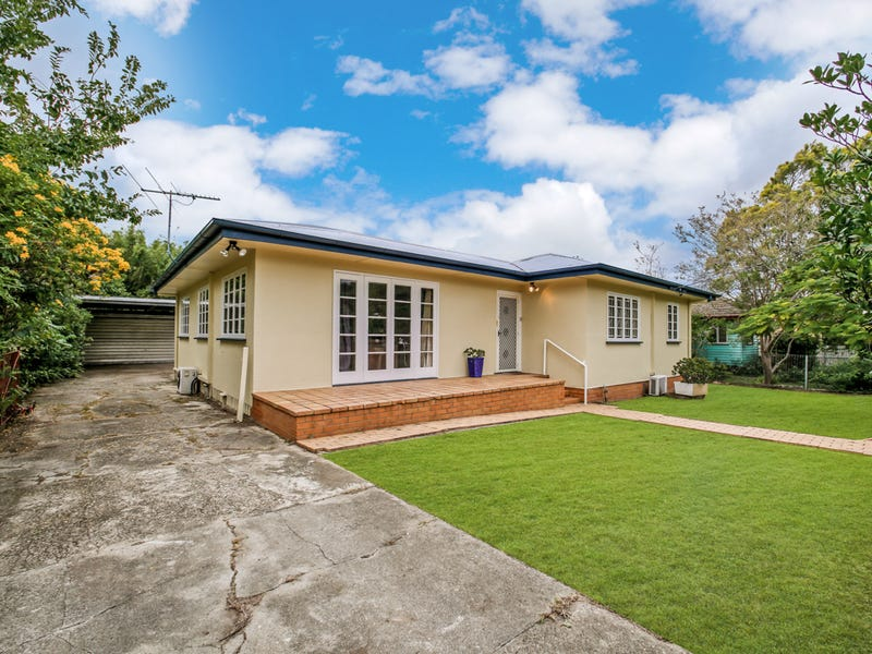 5 Saxby Street, Zillmere, Qld 4034