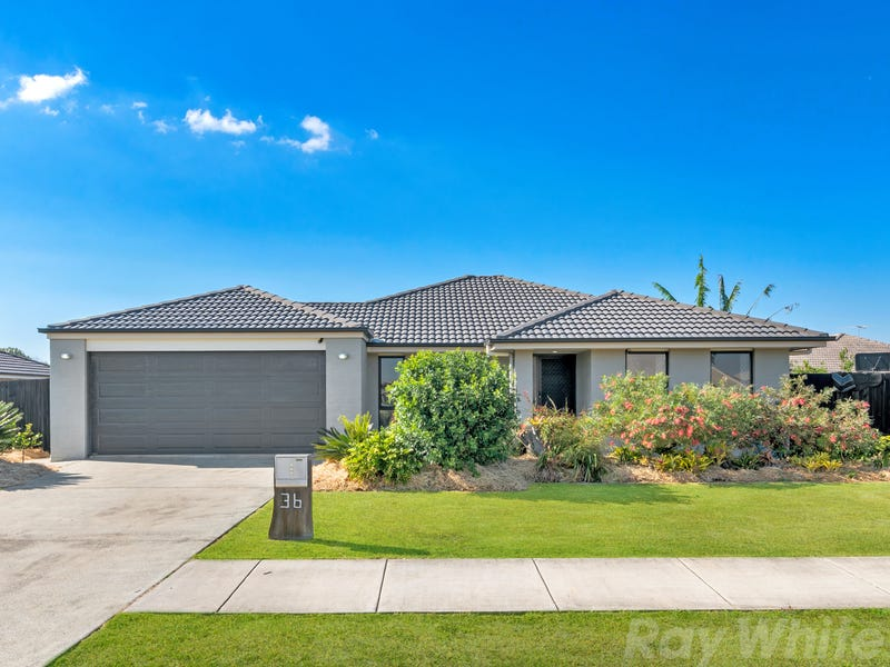 36 Piccadilly St, Bellmere, Qld 4510