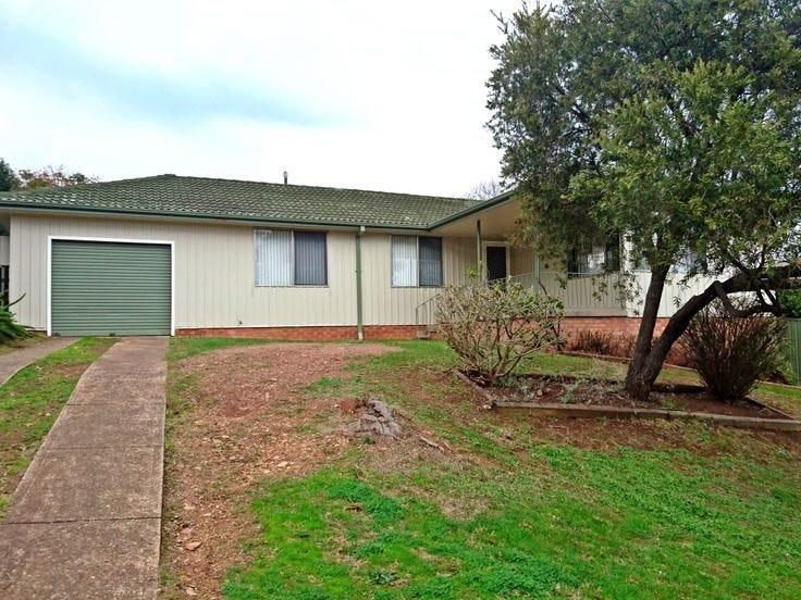 3 Barrington Street, Muswellbrook, NSW 2333