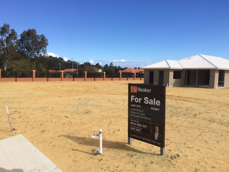 Lot 310, D'ercole Court, Gwelup, WA 6018