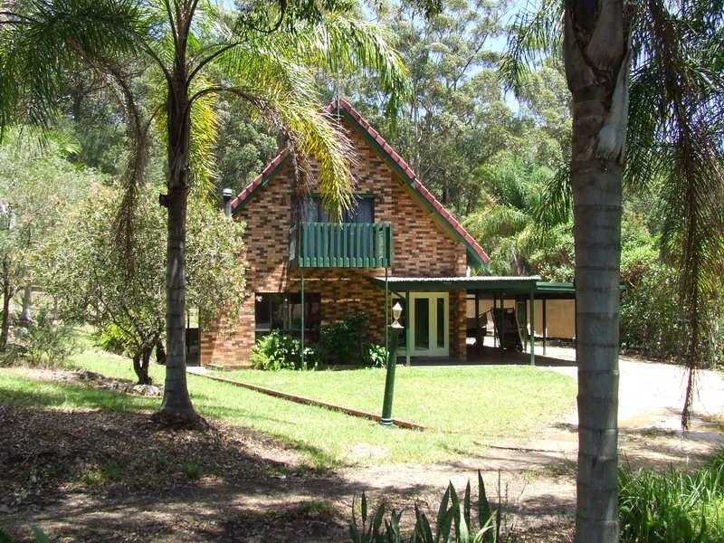 6 Kulla Place, Bonny Hills, NSW 2446