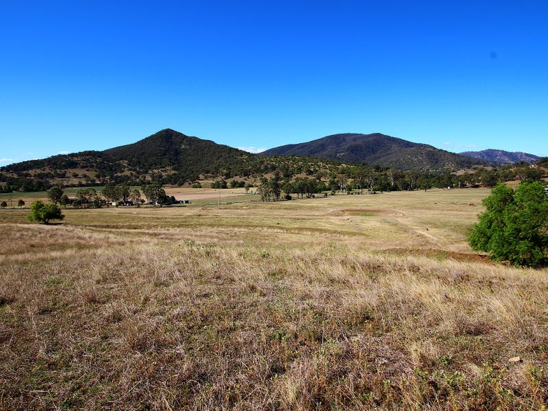 551 Sandy Creek Road, McCullys Gap, NSW 2333