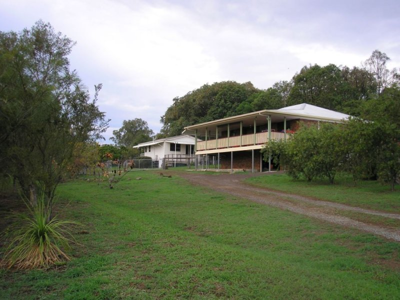 429 Kerry Rd, Beaudesert, Qld 4285