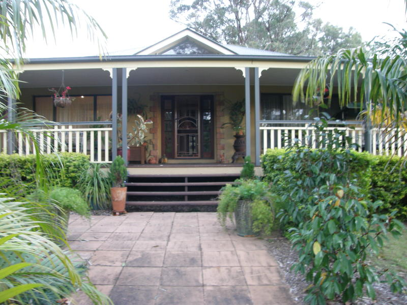 Address available on request, Boyland, Qld 4275