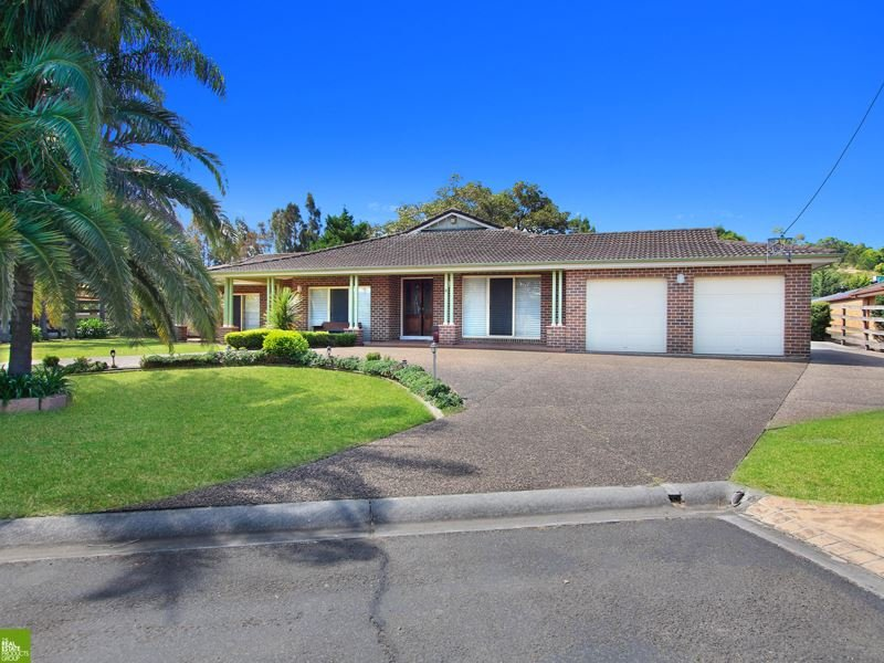 8 Trifecta Place, Kembla Grange, NSW 2526