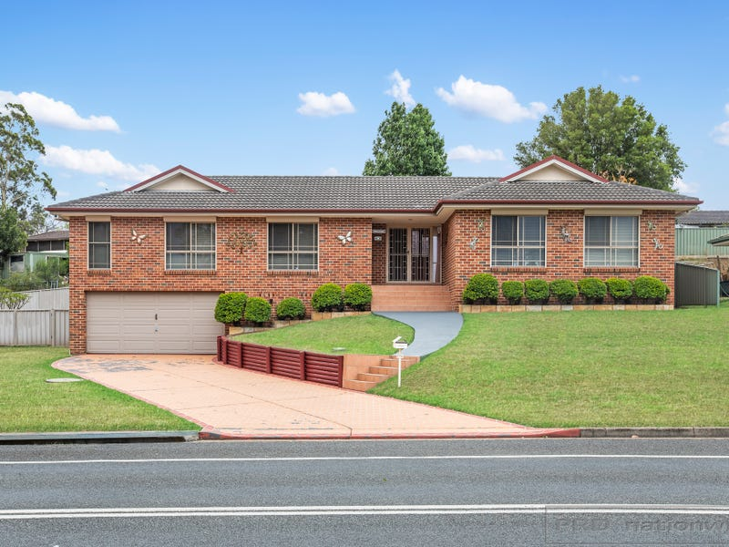 174 Regiment Road, Rutherford, NSW 2320