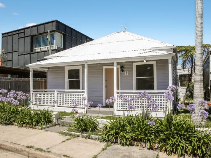 11 Rose Street, Merewether, NSW 2291