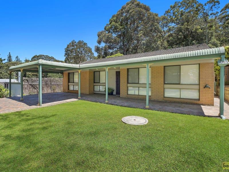 96 Lieutenant Bowen Road, Bowen Mountain, NSW 2753