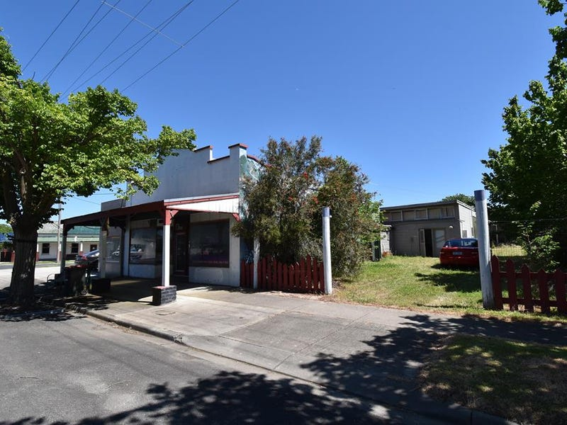 27 MAIN STREET, Welshpool, Vic 3966