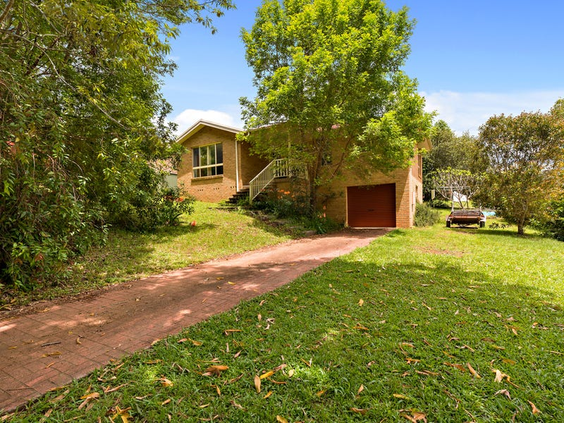 29 Sunset Ridge Drive, Bellingen, NSW 2454