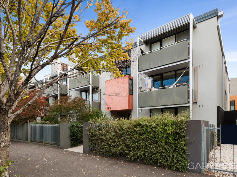 11/192 Cecil Street, South Melbourne, Vic 3205