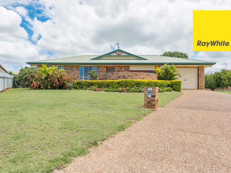 3 Ernies Court, Avoca, Qld 4670