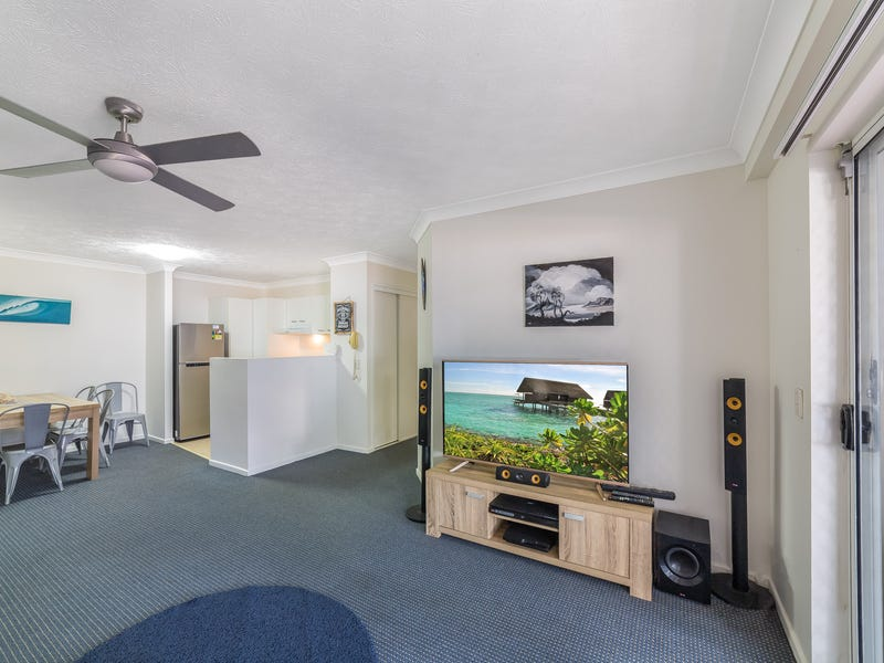 209/35 Palm Avenue, Surfers Paradise, Qld 4217
