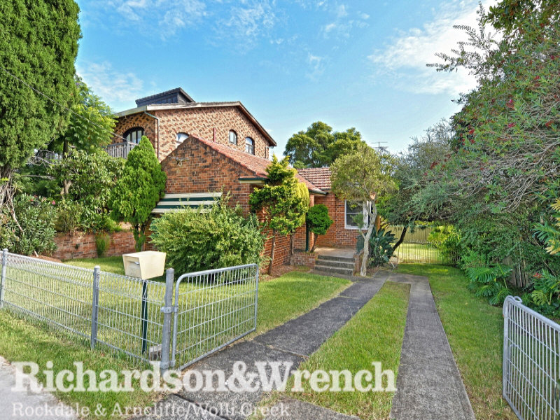 55 Edward Street, Bexley North, NSW 2207