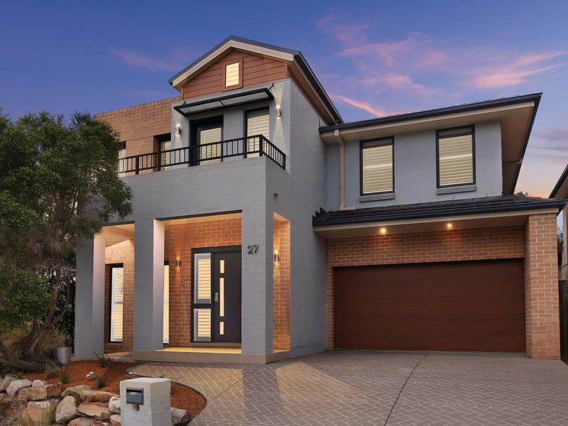27 Bishop Avenue, Pemulwuy, NSW 2145