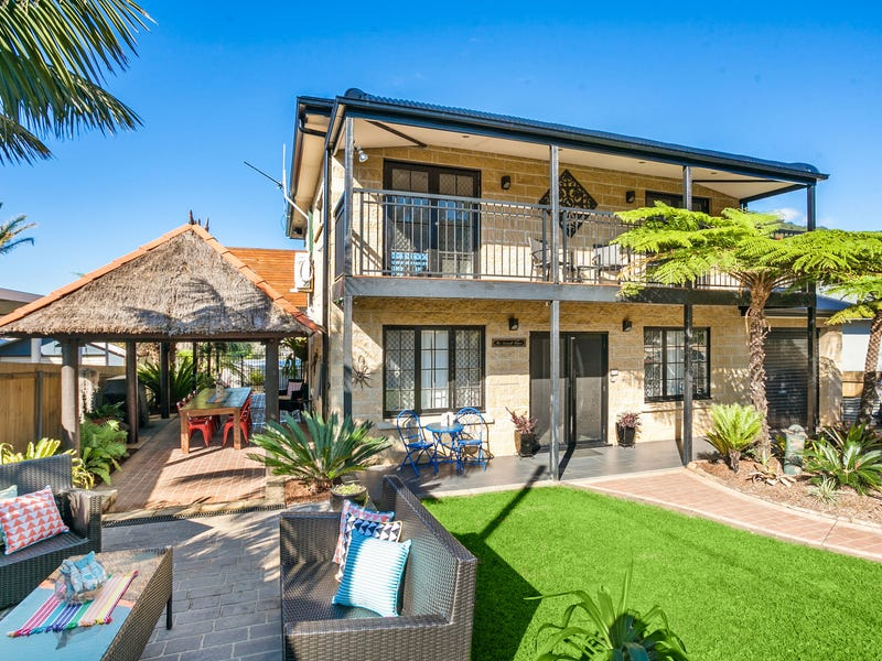 61 Stanwell Avenue, Stanwell Park, NSW 2508