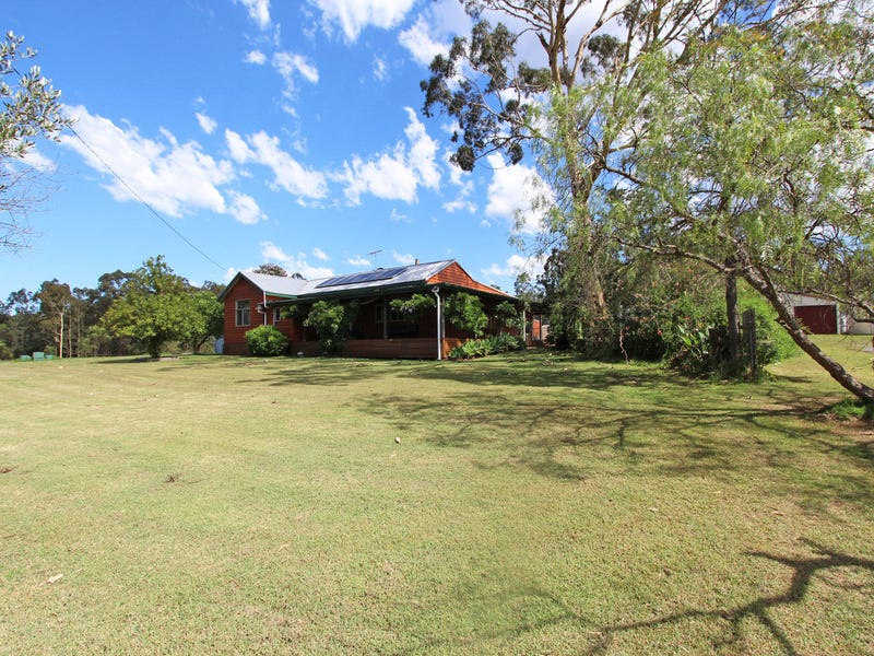 415 Sawyers Gully Road, Sawyers Gully, NSW 2326