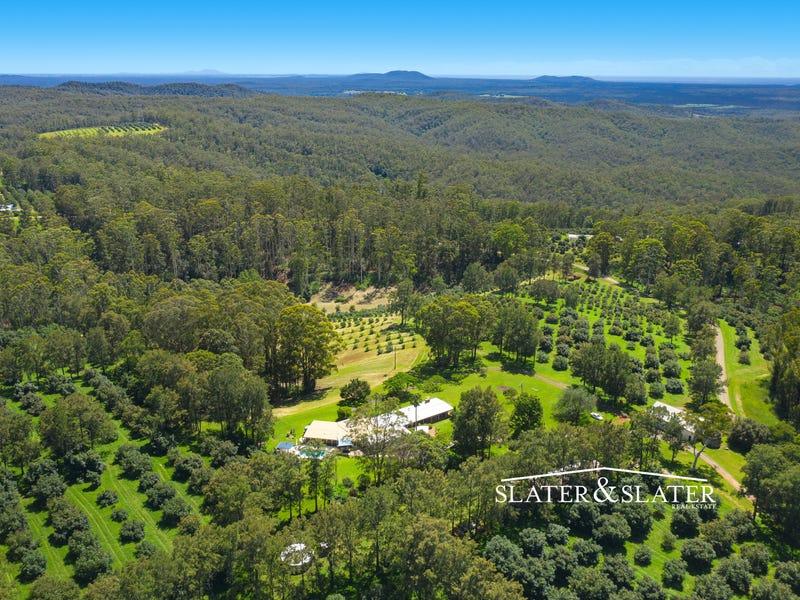 649 Red Hill Road Cooperabung, Via, Port Macquarie, NSW 2444