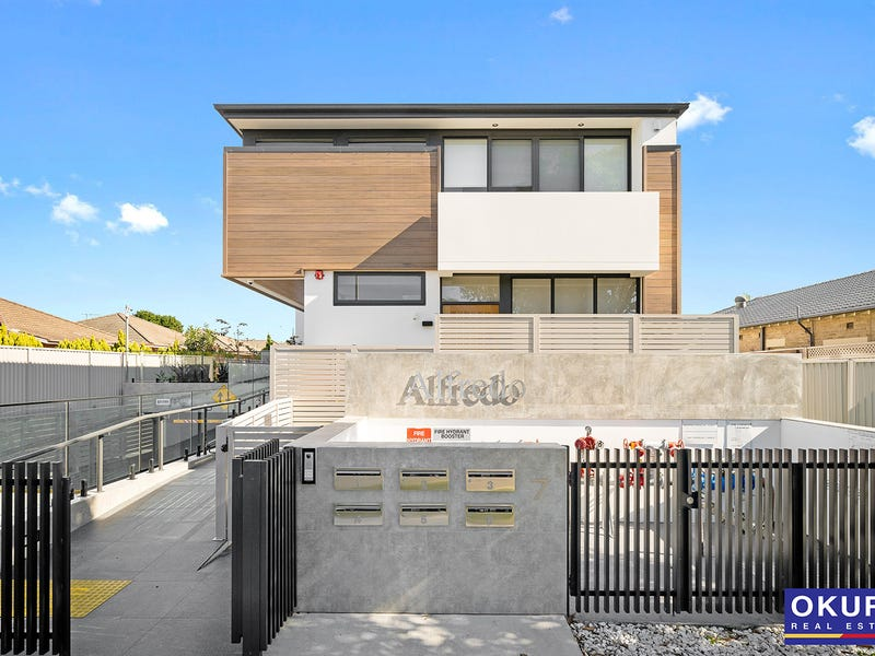 5/7 Alfred Street, Ramsgate Beach, NSW 2217