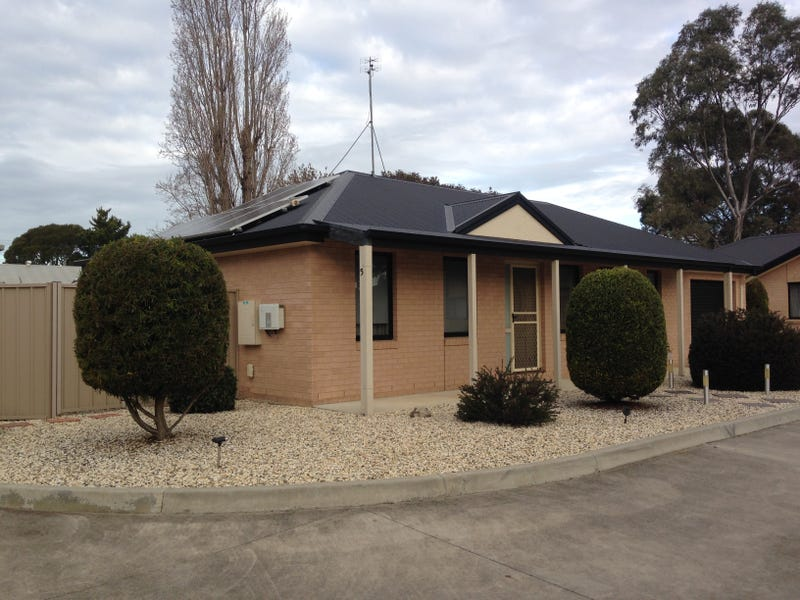 5/46 - 48 Wimble Street, Seymour, Vic 3660
