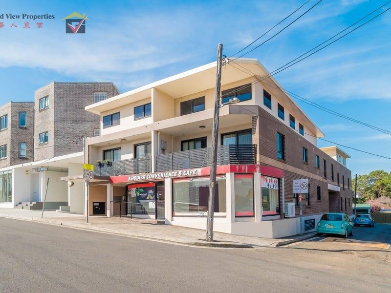 5/94 Cronulla Street, Hurstville, NSW 2220