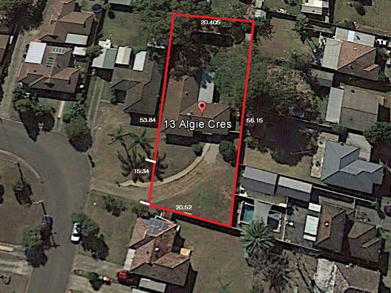 13 Algie Crescent, Kingswood, NSW 2747