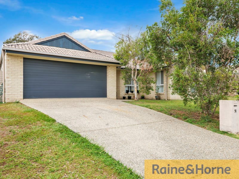 51 Daintree Street, Bellmere, Qld 4510
