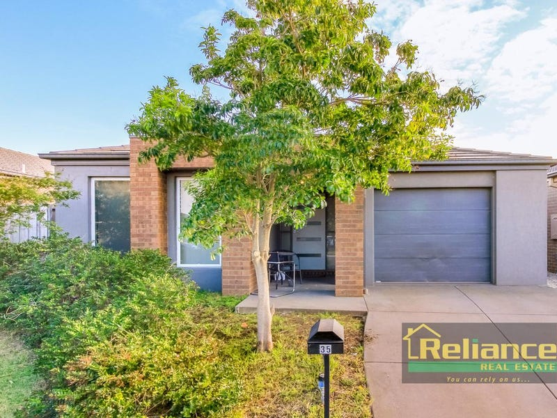 35 Isabella Way, Tarneit, Vic 3029