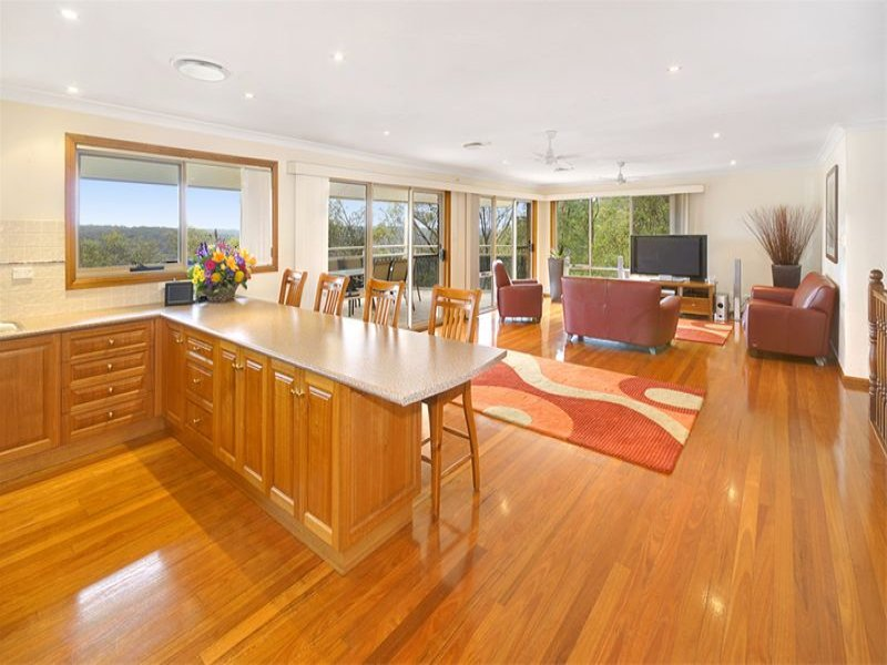 359A Somerville Road, Hornsby Heights, NSW 2077
