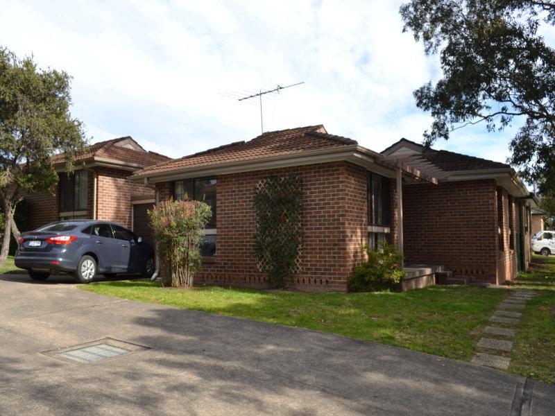 16/211 Oxford Road, Ingleburn, NSW 2565