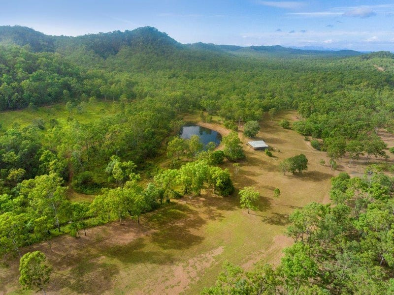 59 Mount Stowe Road, West Stowe, Qld 4680